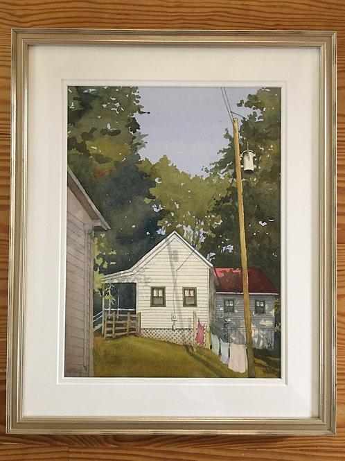Nimrod Cottage