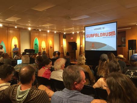 Surfalorus Film Festival Announces Lineup