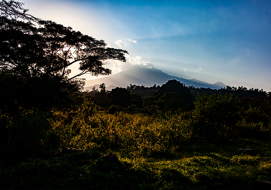 (July 21st, 2019) The View of Mt. Meru.p
