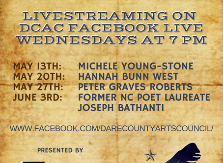 The Courthouse Sessions (Home Edition-2) To Feature Literary Artists