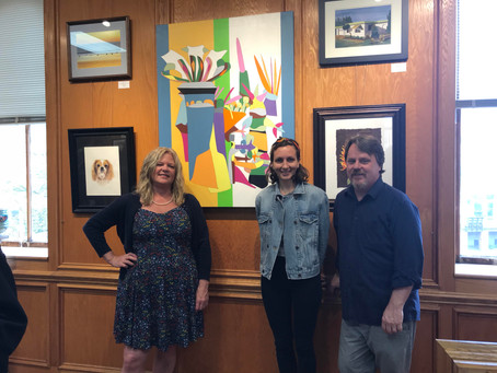 21st Mollie Fearing Memorial Show Awards Recipients Announced