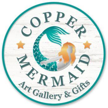 Copper Mermaid Art Gallery & Gifts
