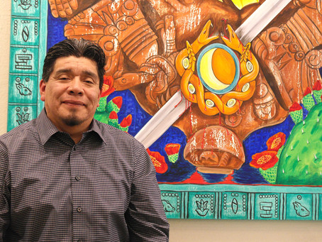 May First Friday To Celebrate Latino Culture