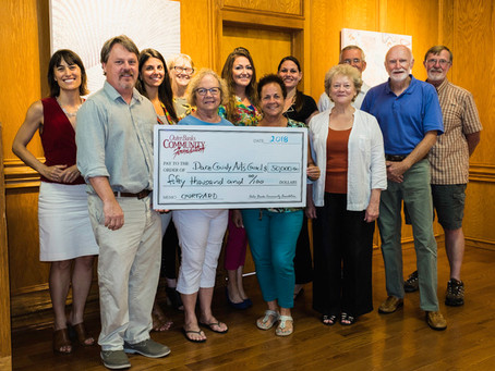 Dare County Arts Council Receives Grant For Courthouse Project