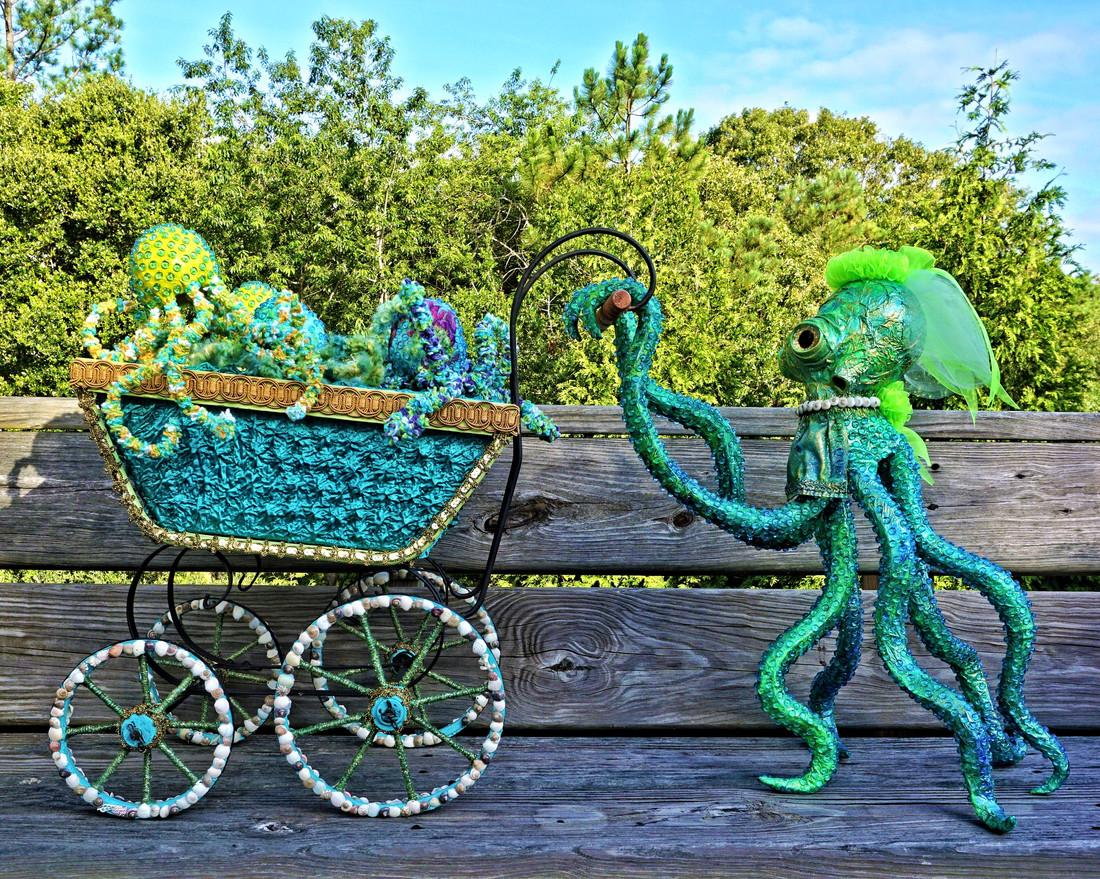 Neptune's Nanny