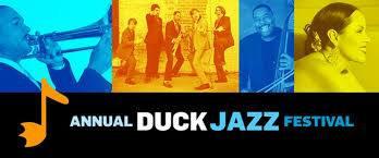 Artist Opportunity in Duck Jazz Festival