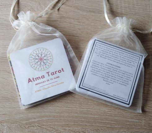 Atma Tarot