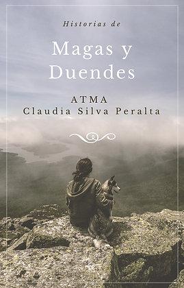 Historias de Magas y Duendes PDF