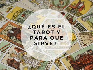 ¿Qué es el Tarot Terapéutico y para que sirve?