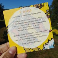 Atma Tarot 0 El Loco