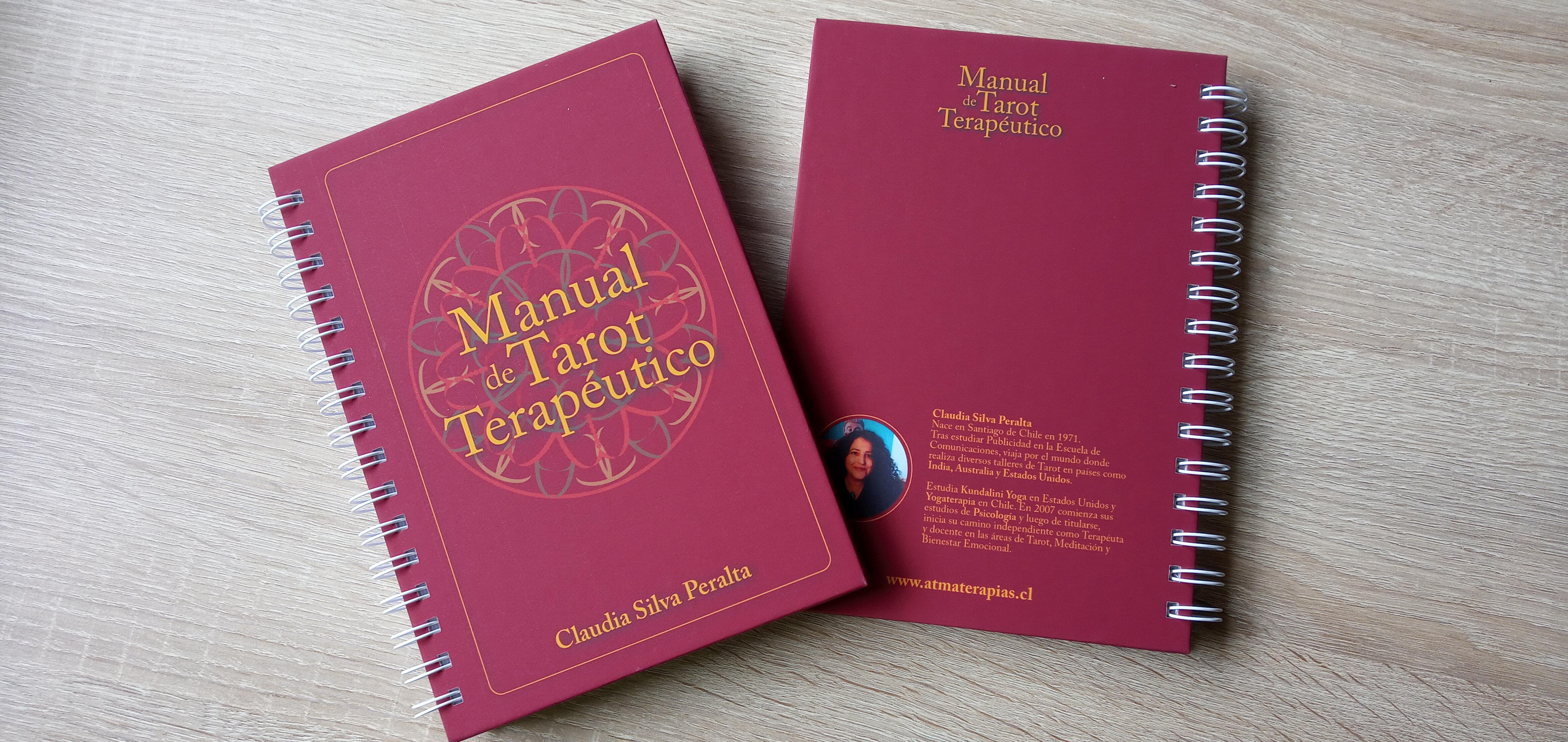 Manual de Tarot Terapéutico