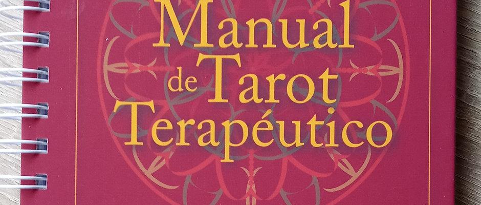 Manual de Tarot Terapéutico (físico)