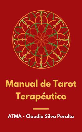 Manual de Tarot Terapéutico PDF