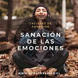 sanacion emociones