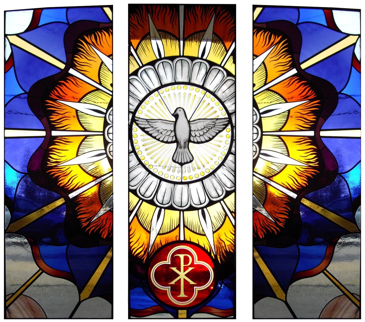 Holy Spirit Tripdic