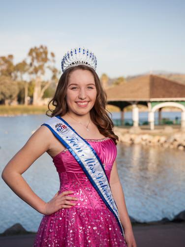 Teen Miss Lakeside 2016