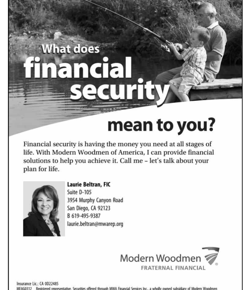 Modern Woodmen Financial