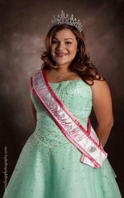 Teen Miss Lakeside 2009