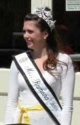 Miss Ramona 2008