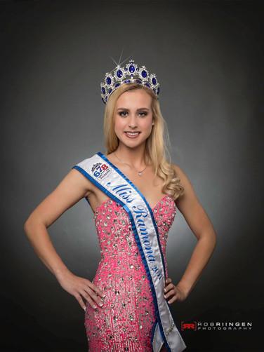 Miss Ramona 2017