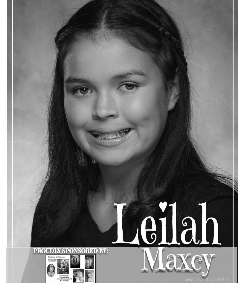 Leilah Maxcy