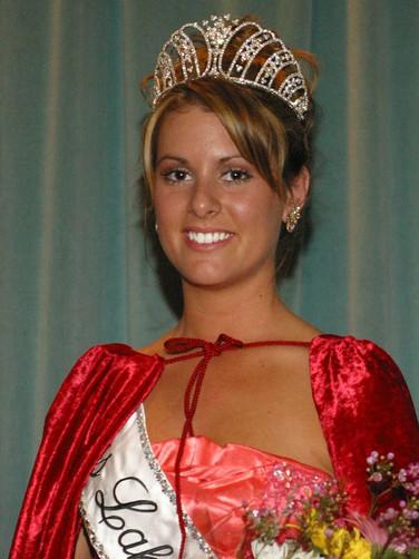Miss Lakeside 2005