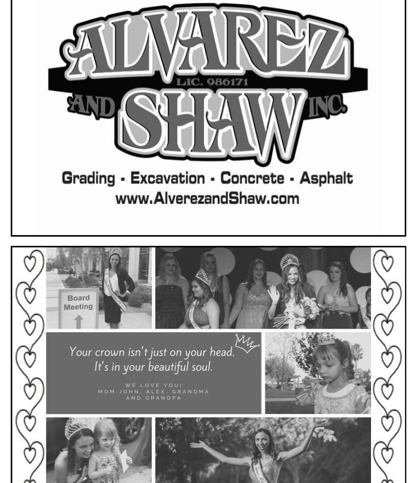 Alvarez Shaw and From Mom To Jordan