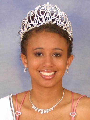 Teen Miss Lakeside 2004