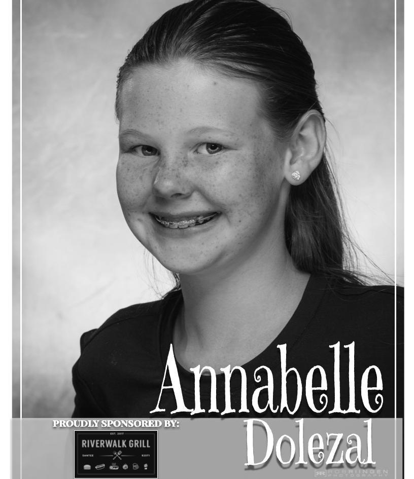 Annabelle Dolezal