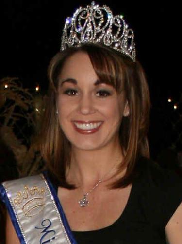 Miss Lakeside 2007