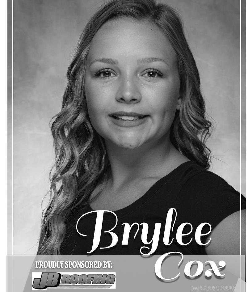 Brylee Cox