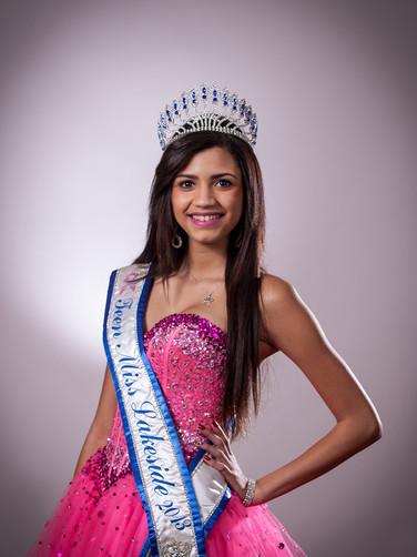 Teen Miss Lakeside 2013