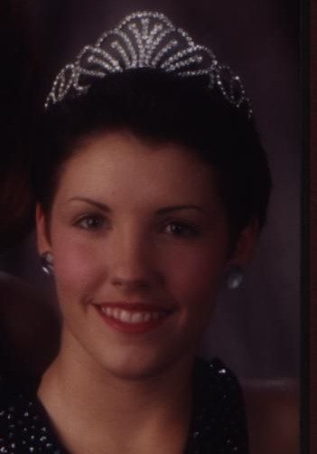 Teen Miss Lakeside 1996