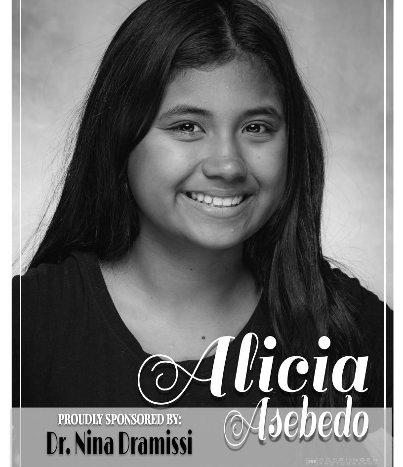 Alicia Asebedo