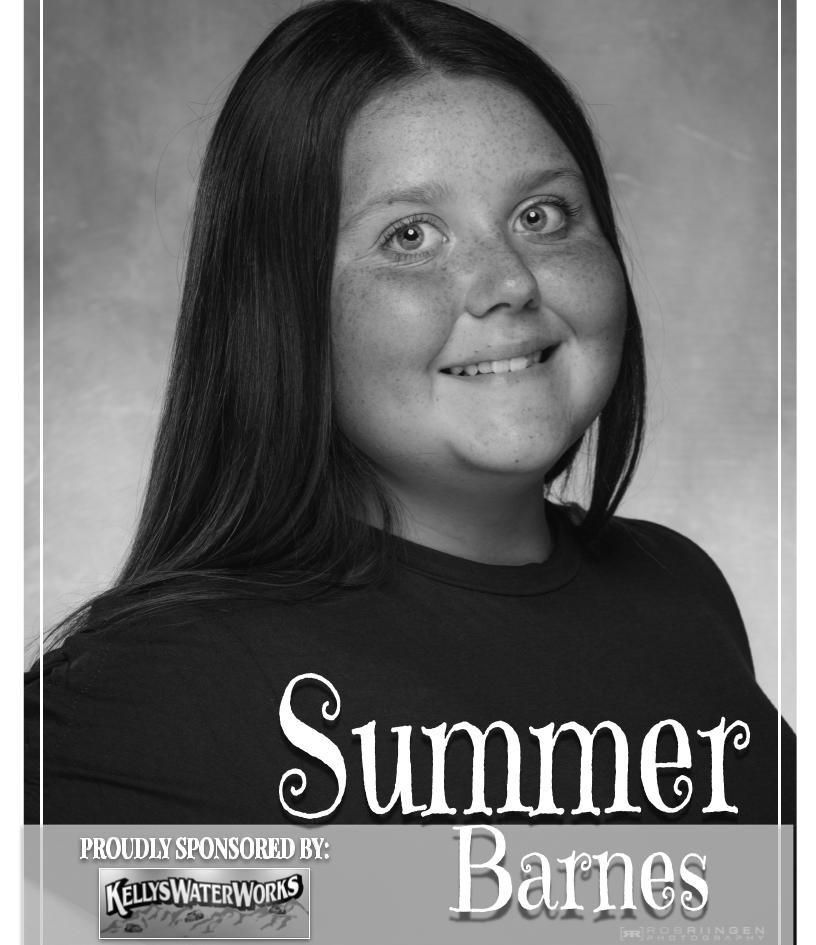 Summer Barnes