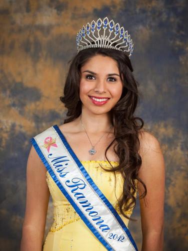 Miss Ramona 2012