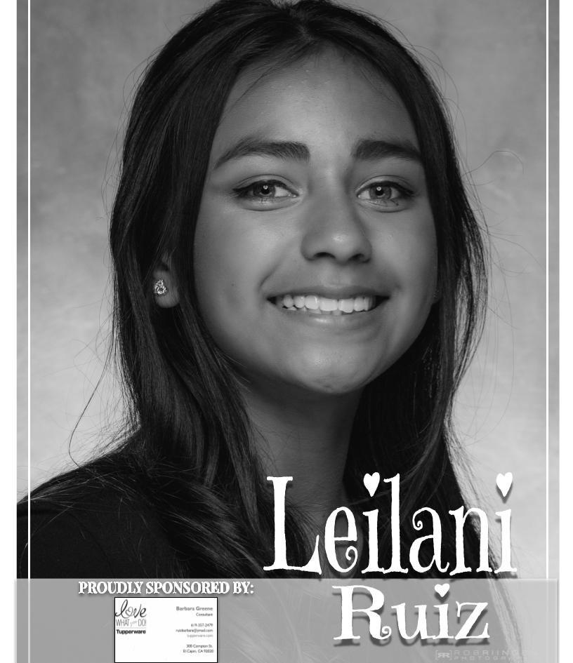 Leilani Ruiz