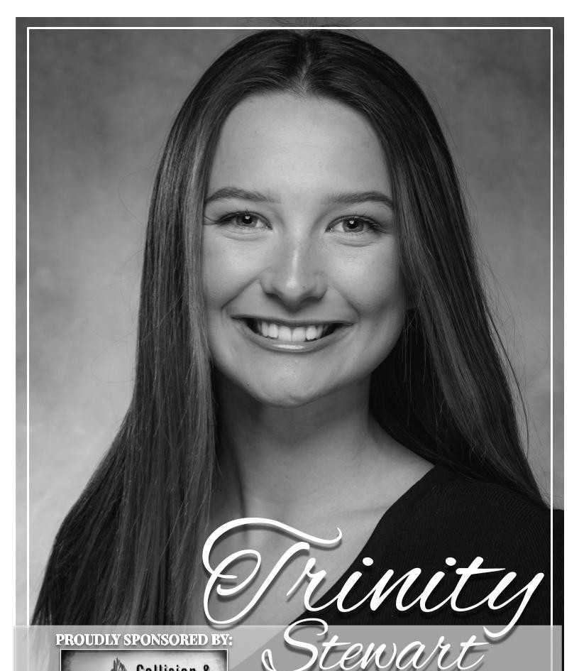 Trinity Stewart