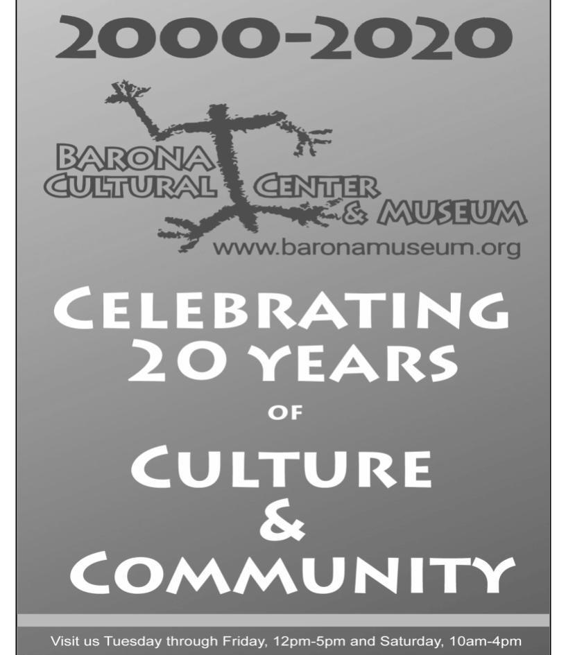 Barona Cultural Center & Museum