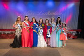 2017 Miss Lakeside Pageant