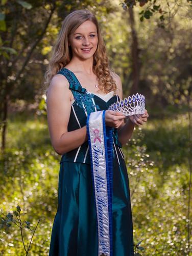 Teen Miss Ramona 2013