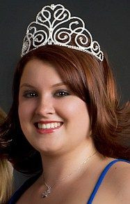 Teen Miss Lakeside 2008