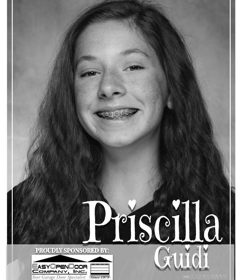 Priscilla Guidi