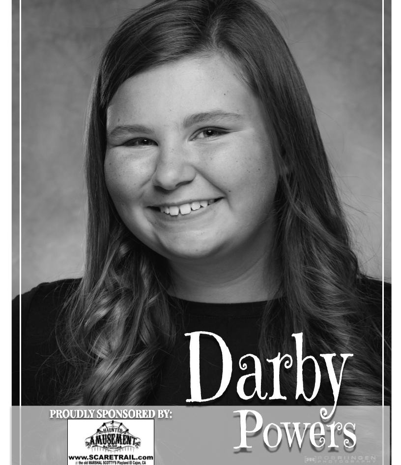 Darby Powers