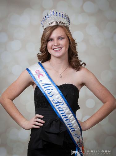 Miss Ramona 2014