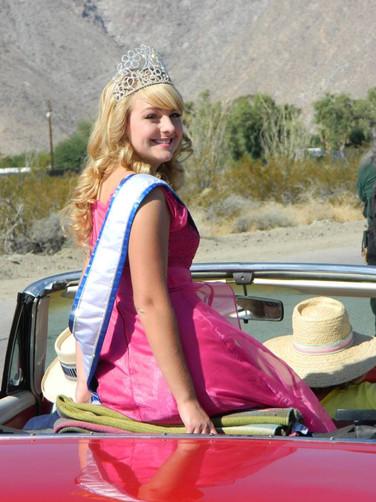 Miss Ramona 2011
