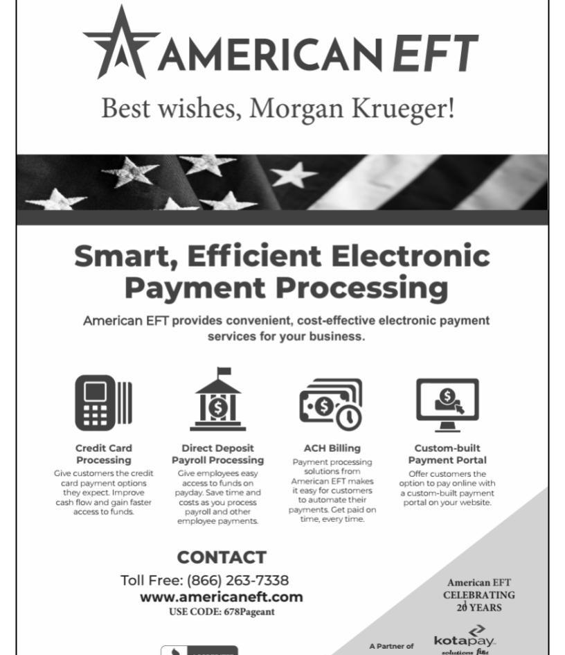 American EFT