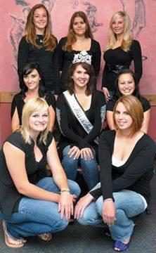 Miss Ramona 2009