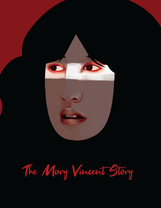 Mary Vincent Book Cover