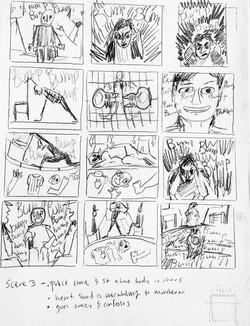 Scene 3 sketch